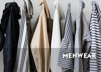 Designer Menswear Brands