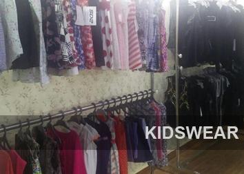 Designer Kidswear India